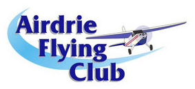 Airdrie Flying Club Logo